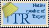 TR: Native Tropey by aque-mizuhara
