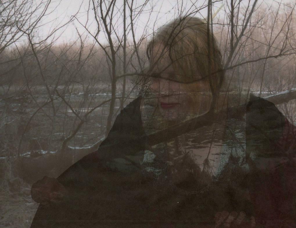 Watching Over Accotink Marsh