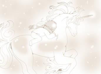Innocence by ShinigamiSquirrel