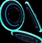 Tron Disks - v2