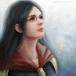 Honest Strength by Miiyuni