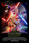 STAR MARES: THE HORSE AWAKENS
