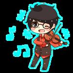 animated ID by baaoju