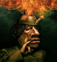 The TinPot Dictator
