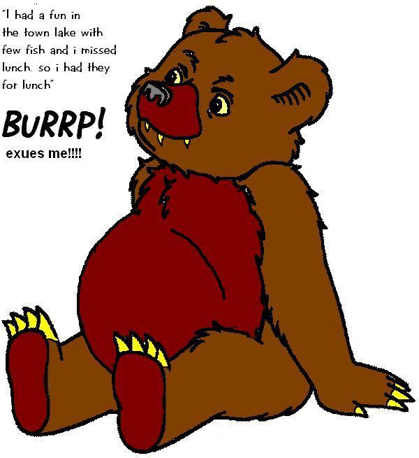 Bear Gay Teddy
