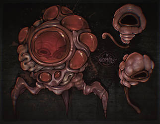 MOLOCH, LORD OF BABIES by WORMBOYx