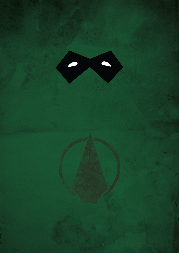 Green arrow minimalist poster by mohnishmohnish on deviantart green arrow minimalist poster by mohnishmohnish voltagebd