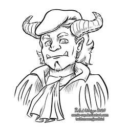 Troll Troubadour