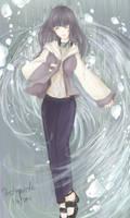 Water Hinata