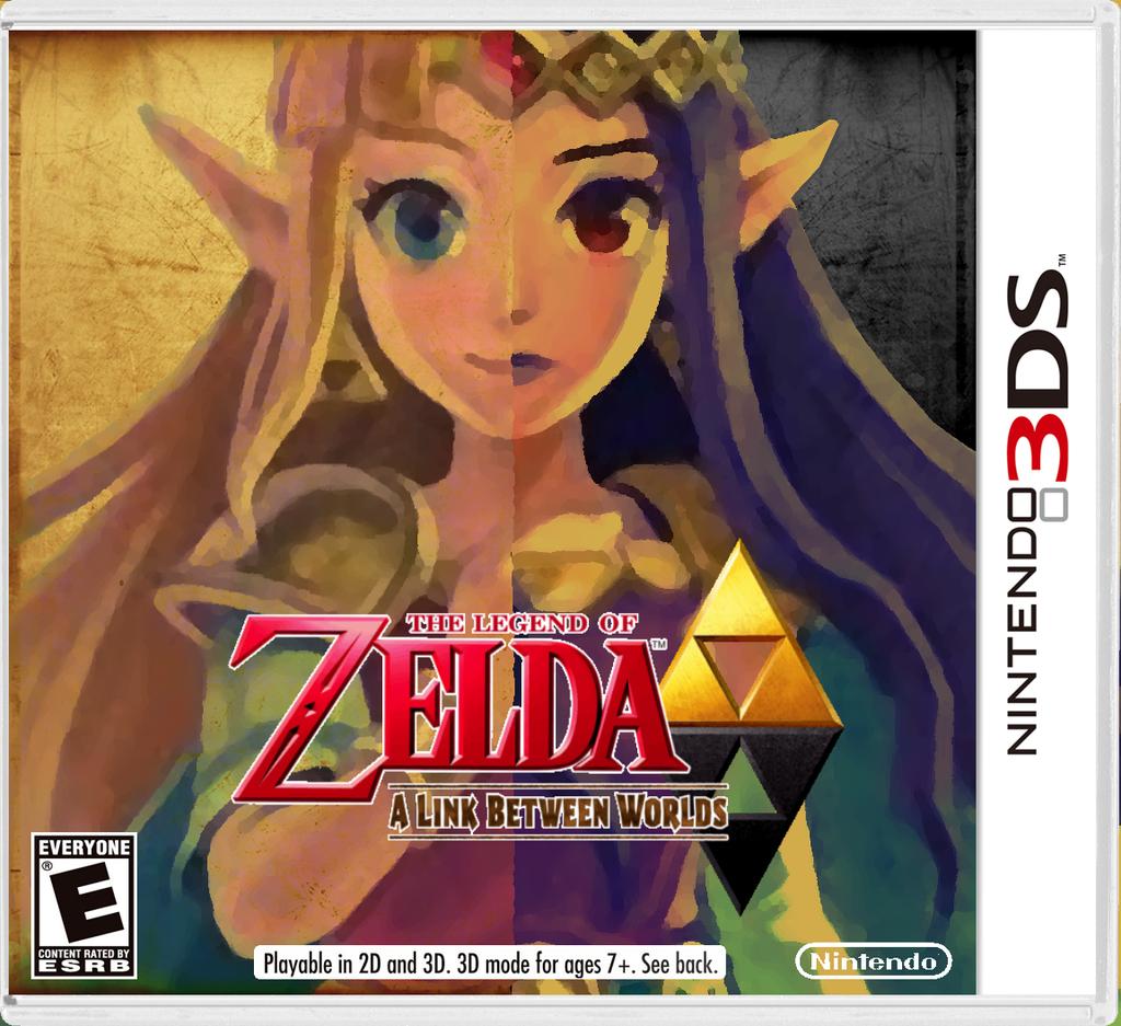 Gallery:A Link Between Worlds - Zelda Wiki
