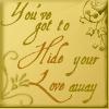 Beatles - Hide Your Love by jjjean65