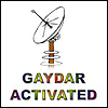 Sign - gaydar activated by jjjean65