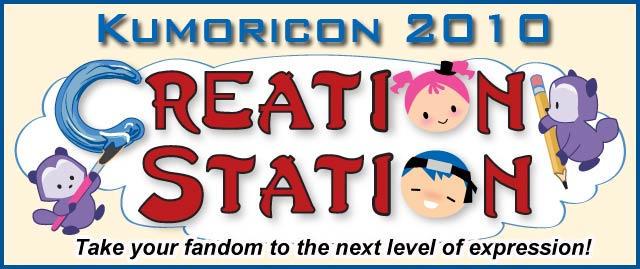 Kumoricon 2010
