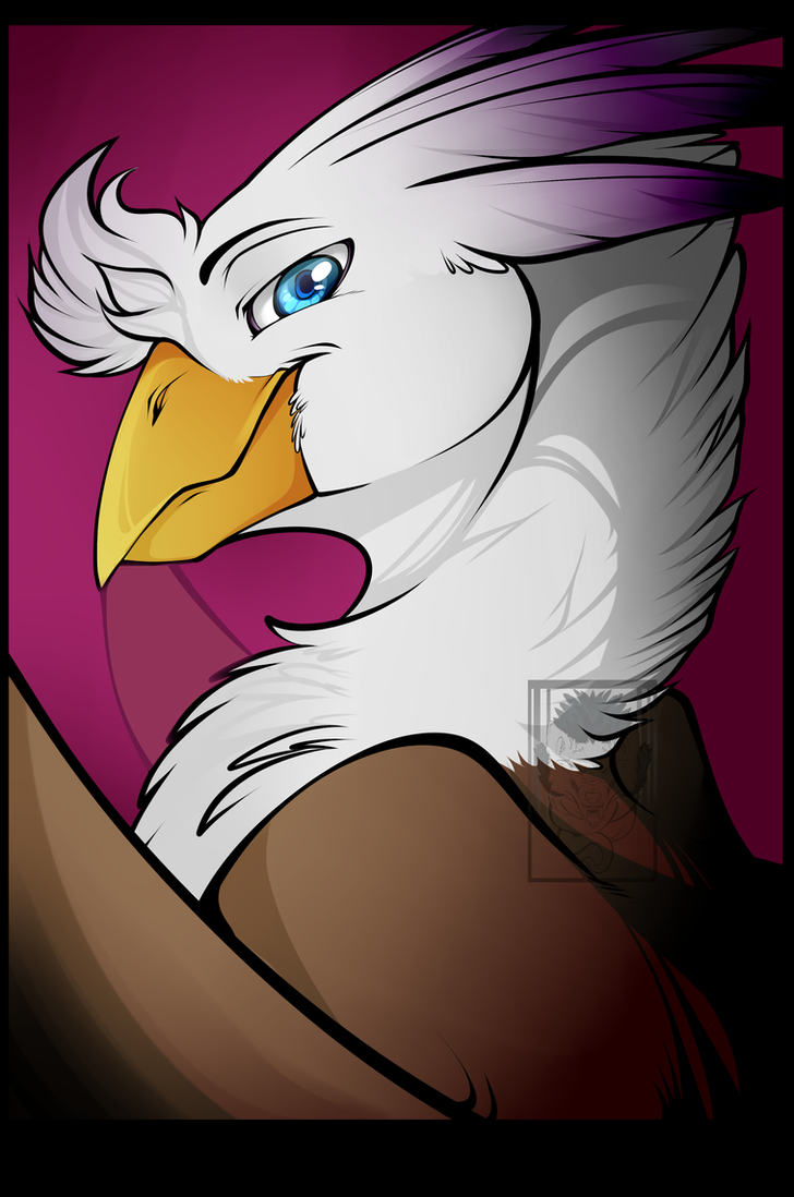 Autumn Turkies! 3/7 Silver Quill by Phoeberia