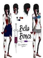 Bella Bones Ref by JustVeros