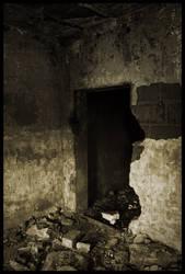 Doorway by Nvaier