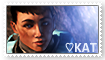 Catherine-B320 Stamp by DarkEcoKat
