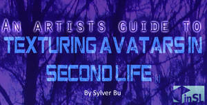 Texturing Avatars in SL