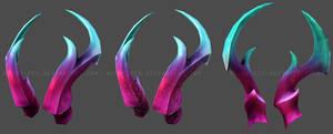June Donor Bonus - Tempest Horns