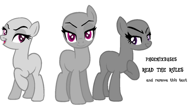 MLP Base: Yeah we are cool
