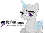 MLP Base: You didnt knew what you felt