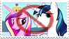 Anti ShiningDence stamp by KIngBases