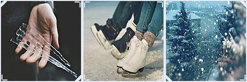 winter wonderland by KIngBases