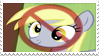 Anti Derpy stamp by KIngBases