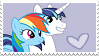ShiningDash stamp by BitchBases