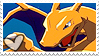 best pokemon stamp by KIngBases