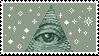 o boi -stamp- by KIngBases
