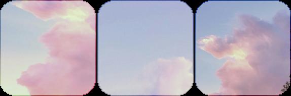 clouds -decor-