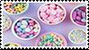 45 -stamp-
