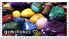 gemstone love -stamp- by KIngBases