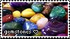 gemstone love -stamp- by KIngBases