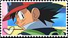 my pokemon son--- -stamp-