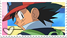 my pokemon son--- -stamp- by KIngBases