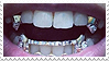 jewel fangs -stamp- by KIngBases