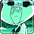 flower crown! Peridot -icon- by KIngBases