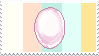 Pearl gem -stamp- by KIngBases