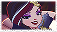 Ramona Badwolf -stamp-
