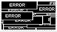 error -stamp- by KIngBases