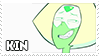 Peridotkin -stamp- by KIngBases