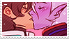Keitor -stamp- by KIngBases