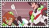 Kidge -stamp- by KIngBases