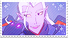 Lotor -stamp- by KIngBases