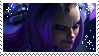 Sombra -stamp- by KIngBases