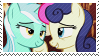 LyraBon -stamp- by KIngBases
