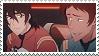 A Klance -stamp-