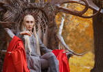 The King of the Mirkwood
